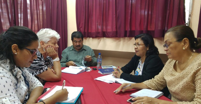 JFRF and UNAN collaborate for a better future for older adults in Nicaragua.